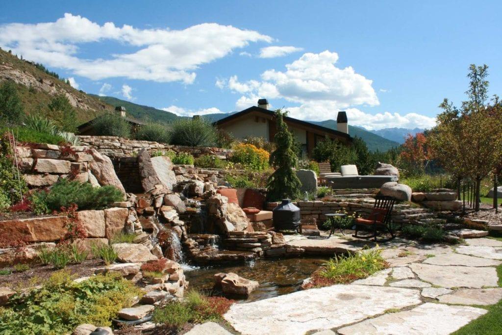 Landscape Architecture - Vail + Gypsum