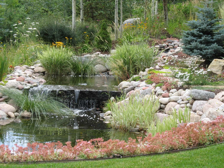 Landscaping Companies Landscape Architecture Vail Co