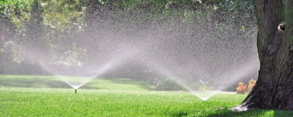 Sprinkler Repair & Sprinkler System Design - Vail + Gypsum